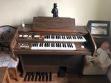 Organo Elka 9 vendo o cambio por Piano - foto