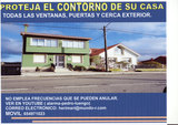 ALARMA PARA PROTECCIÓN  DE VIVIENDAS - foto