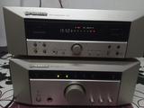pioneer t-c3 y pioneer a-c3 - foto