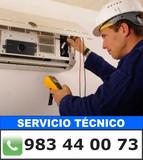 Servicio Garantizado en Valladolid - foto