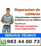 Reparaciones en Valladolid - foto