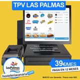 TPV EN LAS PALMAS POR 39 /MES - foto