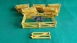 Playmobil Valla Amarilla 0.5  seccion - foto