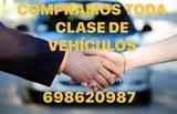 COMPRO TODA CLASE DE VEHÍCULOS BMW AUDI - foto