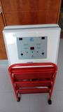 Maquina bioestimuladora y magnetoterapia - foto
