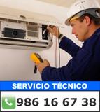 Servicio a Domicilio en Pontevedra - foto