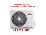 SPLIT 1X1 WIFI 2250-3000-4500-6000 FRIGO - foto