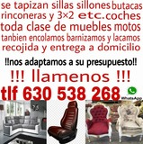 Tapicero - foto