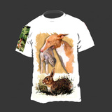 Camisetas variadas tejido tÉcnico - foto