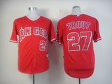 BEISBOLERA MLB TROUT ANGELS - foto