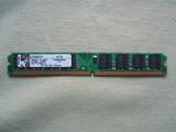 Memoria Kingston Ram DDR2 800 2 Gigas - foto