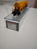 Vagon cereales Tafesa H0 - foto