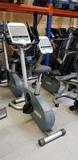bici vertical precor  842i, gimnasio - foto
