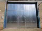 puertas metálicas naves - foto