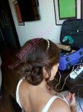 OFERTA!!!! peinado y maquillaje 50 - foto