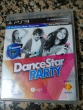 Juego Ps3 Just Dance 2017 - foto