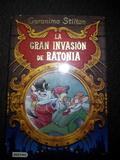 GERONIMO STILTON:  LA GRAN INVASIÓN DE RA - foto