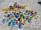 Lote coches - foto