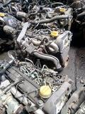 Motor K9K 732 - foto
