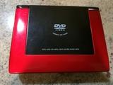 DVD portátil - foto