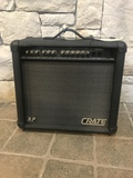 Amplificador CRATE GFX120. U.S.A - foto