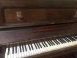Piano Robert Maurell - foto