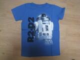 Lote camisetas Star Wars 10-12 años - foto