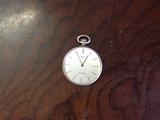 Reloj bolsillo Longines flagship - foto