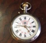 Reloj bolsillo Regulador DGR - foto