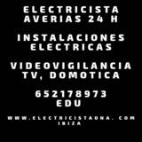 Electricistas 24h IBIZA Economico - foto