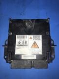Ecu motor Nissan  yd25ddti 5800-473 - foto