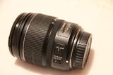 Canon - objetivo ef-s 15-85 is usm - foto