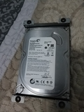 disco duro seagate 500 gb 3.5 sata - foto