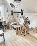 DiseÑo dormitorios para bebÉs - foto