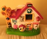 Casa granja musical Chicco bilingüe - foto