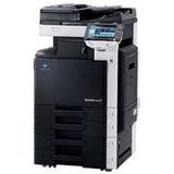 Fotocopiadora minolta c550 color - foto
