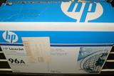 TóNER HP 96A NEGRO