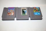 Nintendo NES Videojuegos - foto