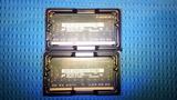 2 Memorias RAM de 4GB DDR3L - foto