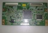165 T-CON TV LCD SONY 400WSC4LV0. 4 - foto