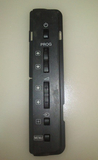 412 botonera tv sony mod.  kdl-37p3600 - foto