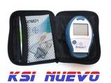 MEDIDOR DE GLUCOSA BREZZE 2 - foto