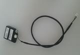 219 antena wi-fi samsung mod. ue40d5520 - foto