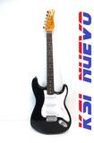 Guitarra electrica jay turse - foto