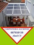 Carpinteria aluminio mar menor - foto