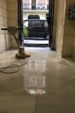 Pulidor marmol terrazo granito - foto