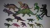 Dinosaurio - foto
