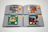 Nintendo 64 juegos - foto