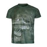 "camiseta tÉcnica ""becada"" caza - foto"