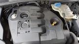 Motor Volskwagen Passat - foto